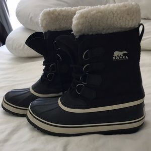 Women's Sorel Carnival Winter/Rain Boots